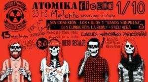 fiesta 1-10 flyer