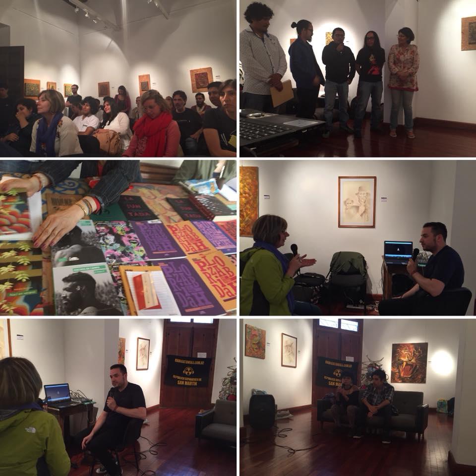 festival de poesia sumergible jujuy 2017