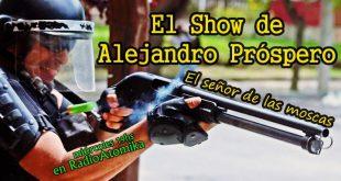 El Show de Alejandro Próspero