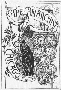 anarquistas de chicago