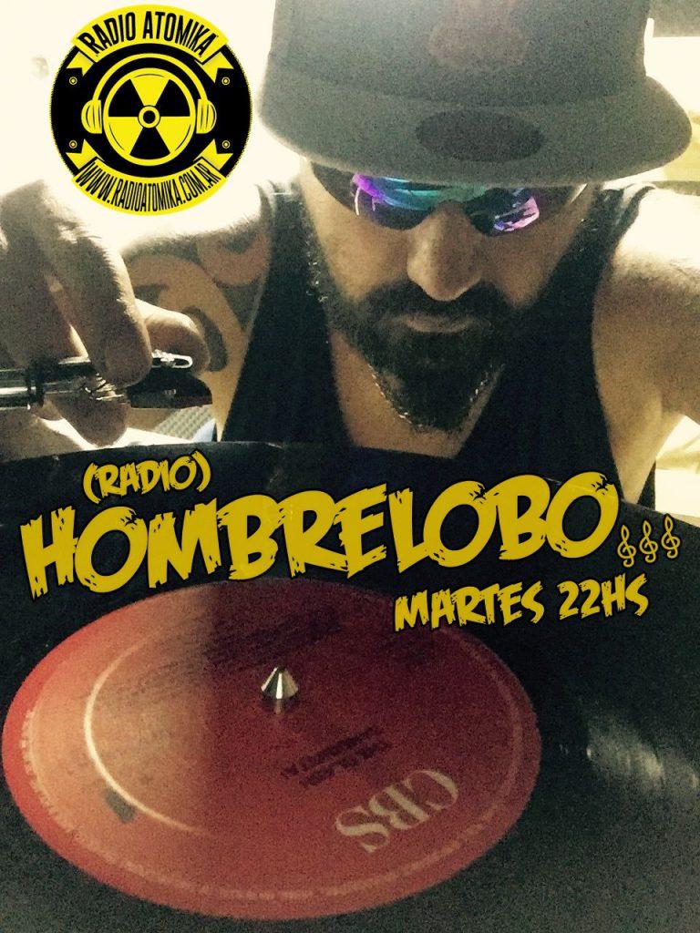 Hombre Lobo 2018