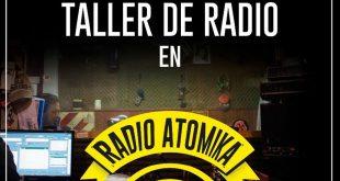 TALLER INTEGRAL DE RADIO ATOMIKA